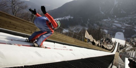 Planica FIS World Cup Final