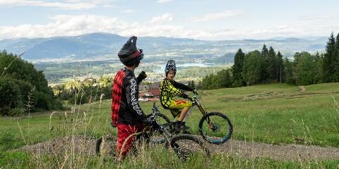 Mountainbike Flowgartner