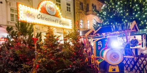 Christmas Markets, joyfull time