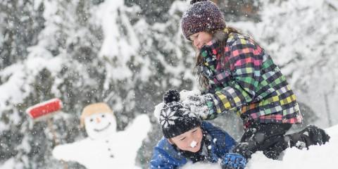 Familien Ski-Hit, 3 Nächte, inkl. 2 KD und Skipässe