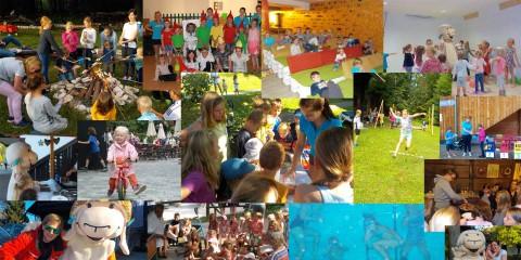 BIBI's Kinderwelt Naturel Hotels Resorts