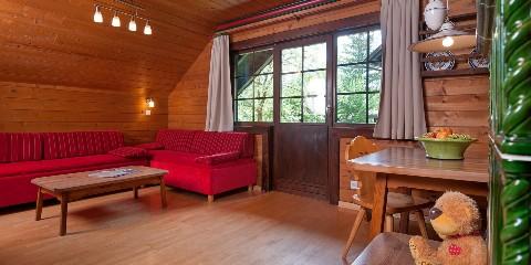 Apartment Berge