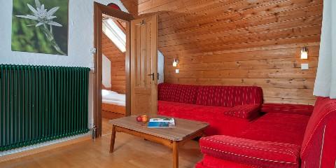 Appartamento Berge (incl. mezza pensione)