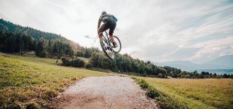 lake bike MTB