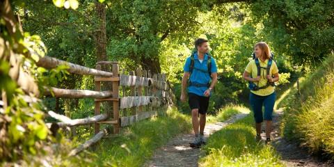Wanderwochenende Alpe-Adria-Trail