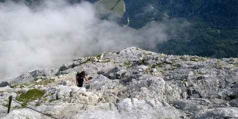 Panorama-Bergwanderwoche